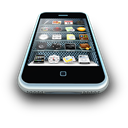Iphone, Theme Icon