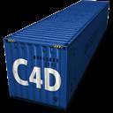 C4d, Container Icon