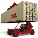 Loading, Oocl Icon
