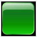 Box, Green Icon