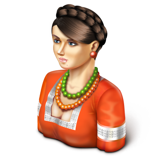 Oksana Icon