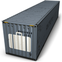 Archive, Container Icon