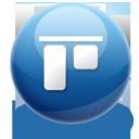 Align, Top Icon