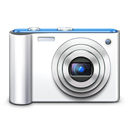 Capture, Image Icon
