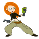 Kim, Possible Icon