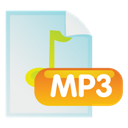 Document, Mp Icon