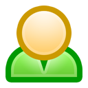 Alt, User Icon