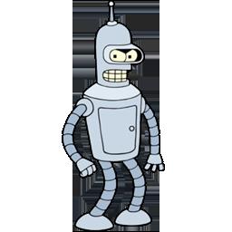 Bender Icon