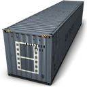 Container, Movie Icon