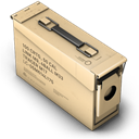 Ammo, Box Icon