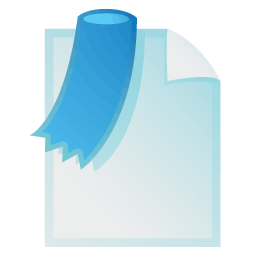Document, Tag Icon