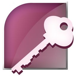 Access Microsoft Office Icon Download Free Icons