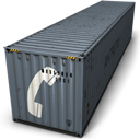 Contact, Container Icon