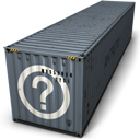 Container, Unknown Icon