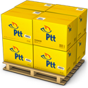 Boxes, Ptt Icon