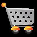 Shopppingcart Icon