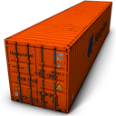Container, Hapag Icon