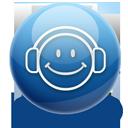Listen, Music, To Icon