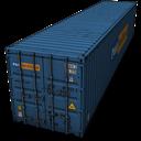 Container, Po Icon