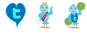 Tweeta Icons