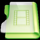 Movies, Summer Icon