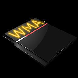 File, Wma Icon