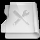 Aluminium, Utilities Icon