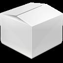 Box, Generic Icon