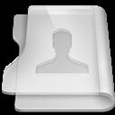 Aluminium, User Icon