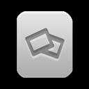 File, Slides Icon