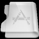 Aluminium, App Icon