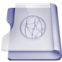 Idisk, Purple Icon