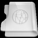 Aluminium, Idisk Icon