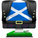 Flag, Iscot Icon