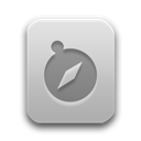 File, Html, Safari Icon