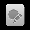 Circle, File, Graphic Icon