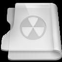 Aluminium, Burnable Icon
