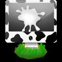 Imeuh, Milk Icon