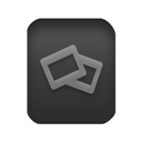 File, Slides Icon