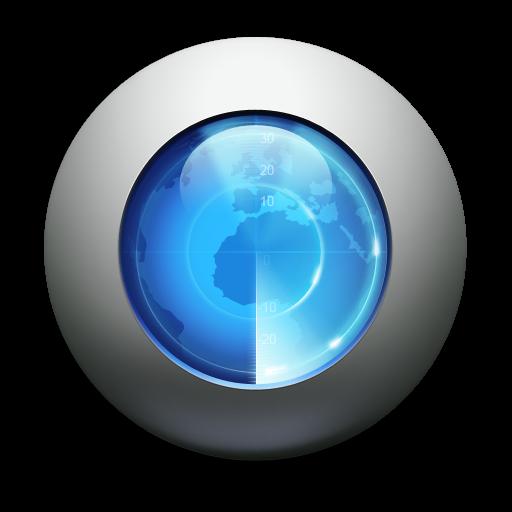 Network, Utility Icon