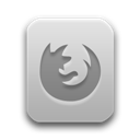 File, Firefox, Html Icon