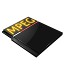 File, Mpeg Icon