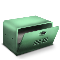Breadbox Icon