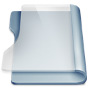 Generic, Graphite Icon