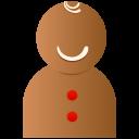 Doll, Xmas Icon