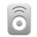Drive, Networked Icon