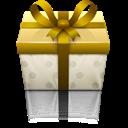 Box, Geschenk Icon