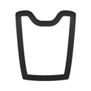 Empty, Recycle Icon