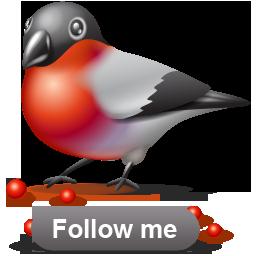 Bullfinch Icon