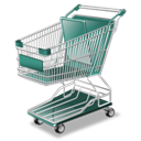Cart, Shoping Icon